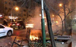USA treiben wieder massiv Revolutionsbestrebungen im Iran an