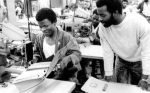 Arbeitsmigranten in der DDR und ihr Zusammenleben mit der deutschen…