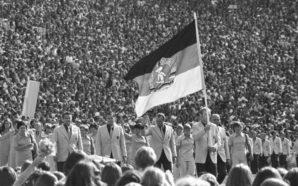 """Staatsplan """"Sieg"""": Die Stasi im Leistungssport"""