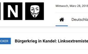 Berüchtigter deutscher Neurechter Mario Rönsch in Ungarn verhaftet