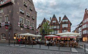 Ballistisches Durcheinander: Weitere Einschusslöcher im PKW des Münster Amokfahrers