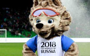 5 patriotische Gründe, um die Fußball-WM 2018 zu boykottieren
