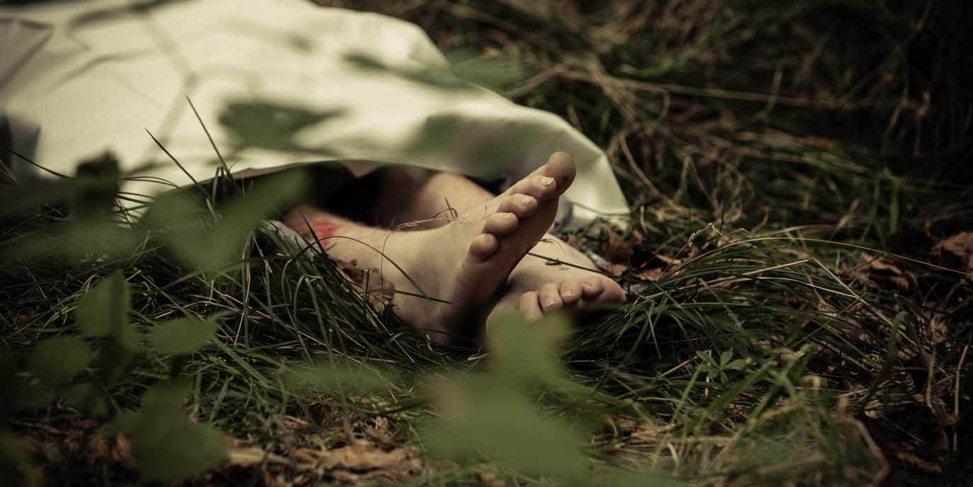 Mordfall Susanna: Michel-Land ist abgebrannt