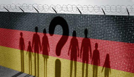 Merkel will Asylstreit lösen mit Beinahe-Planwirtschaft nach DDR-Vorbild
