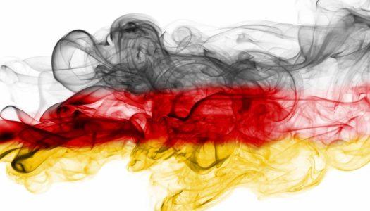 Historische Entwicklung der Migration nach und aus Deutschland
