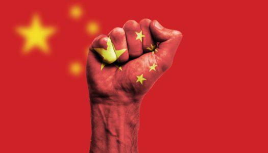 Die USA hatten die chinesischen Kommunisten absichtlich gewinnen lassen