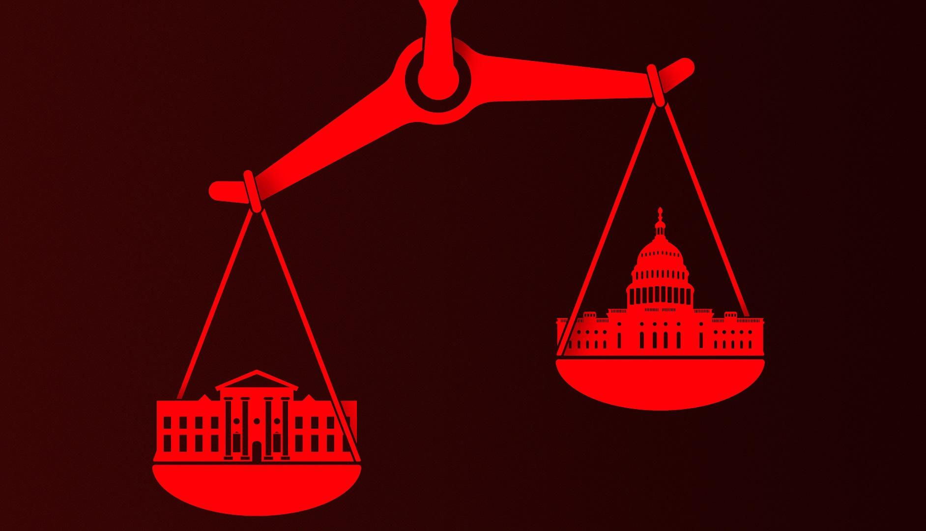 Die Democrats behalten still und leise den PATRIOT ACT aus der Bush-Ära
