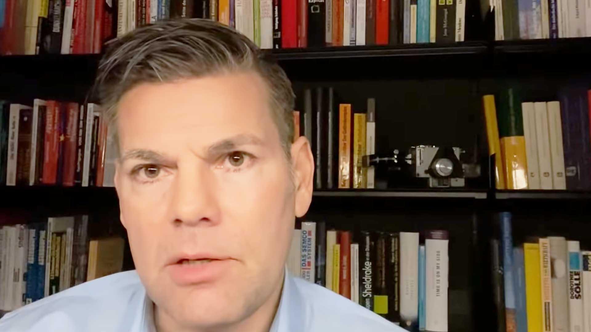 Youtube Ken Jebsen
