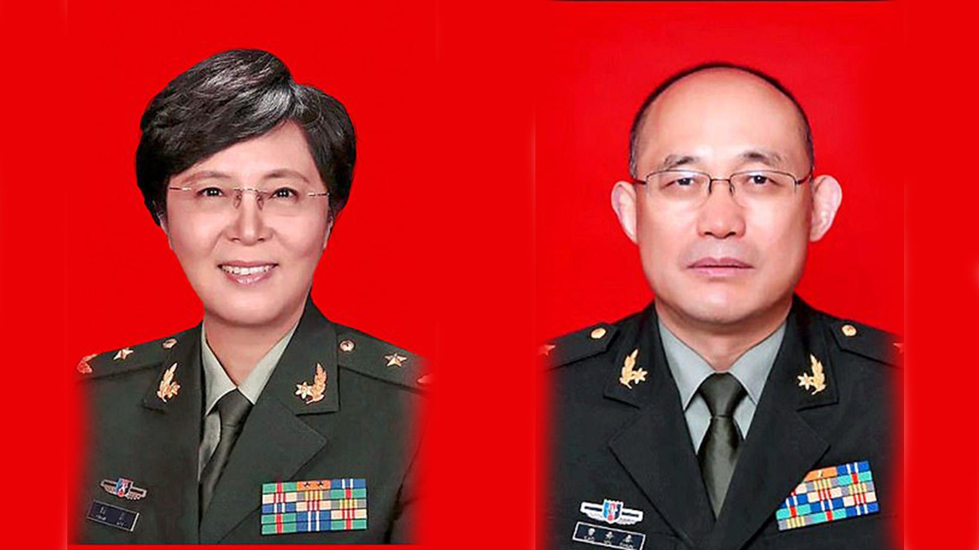 Militärische Verbindungen der Forschung im Wuhan-Labor entdeckt